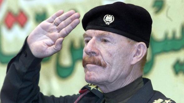 Has Naqshbandi movement returned to Iraq?