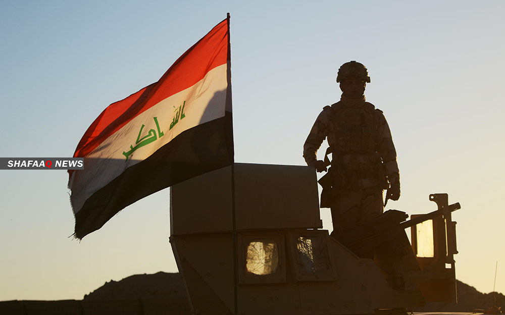 A family is arrested in Nineveh