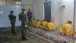 القبض على 3 عناصر من داعش في صلاح الدين