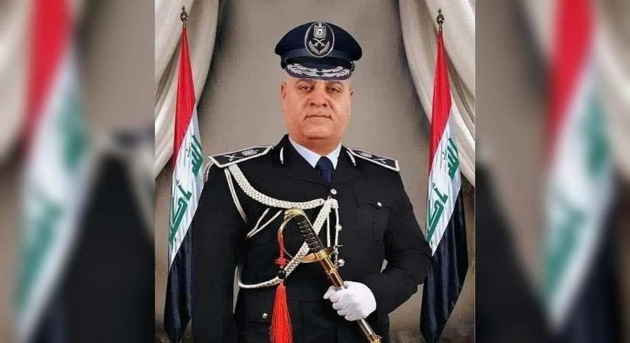 وفاة مسؤول بوزارة الداخلية العراقية بكورونا