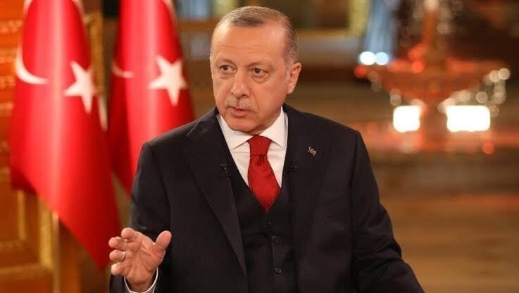 بينها العراق.. اردوغان يؤكد عزمه حسم الحملات التركية العسكرية بـ3 دول