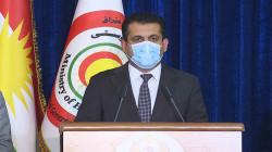 إقليم كوردستان يسجل رقمياً قياسياً بإصابات كورونا