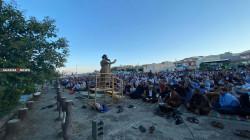 إقليم كوردستان يعيد فتح المساجد ودور العبادة وفق قيود