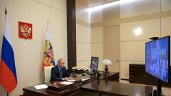 بوتين يوعز بتحسين إجراءات الحصول على الجنسية الروسية