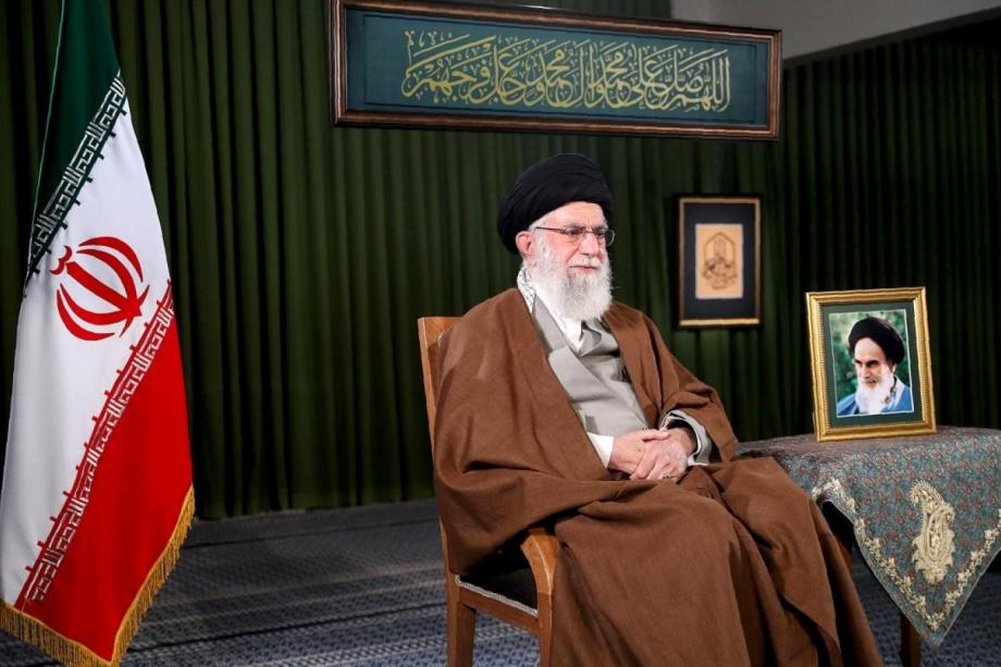 Khamenei: US's assassination of Soleimani deepened the unity between Iranians and Iraqis