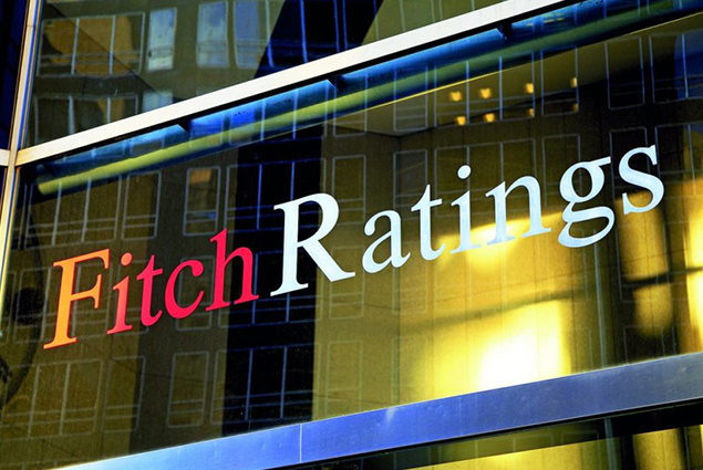Fitch Revises United States' Outlook to Negative