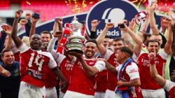 آرسنال بطلاً لكأس الاتحاد الإنجليزي بفوزٍ مُثير على تشيلسي