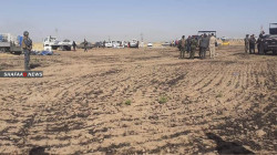 "Kurdish journalists face ""grave"" violations in Kirkuk"