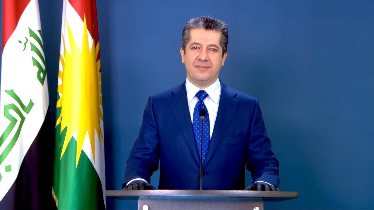 بارزاني يطلب عقد جلسة لبرلمان كوردستان تخص مشروع الاصلاح والحوار مع بغداد