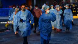 3995 إصابة جديدة بفيروس كورونا خلال يوم في العراق