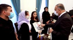 الكاظمي يتعهد بتدويل ملف البحث عن المختطفين الإيزيديين