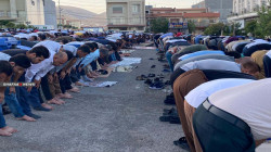 COVID-19: 14 fatalities and 348 new cases in Kurdistan today