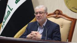 """الحداد يدعو كوردستان لتشكيل وفد يفاوض بغداد على """"الاستحقاقات"""""""