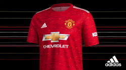 """مانشستر يونايتد يكشف عن  قميصه الجديد """"المبتكر"""""""