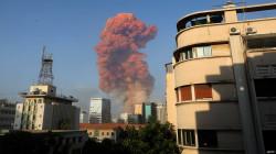 انفجار بيروت يعادل زلزالا بقوة 4.5 درجات