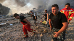 2750 قتيلاً وجريحاً على الأقل في انفجار بيروت