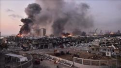 ترامب يعطي رأي جنرالات أمريكان عن انفجار بيروت: هجوم مروع