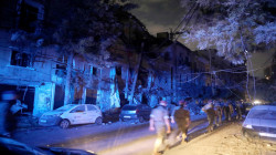 5 billion dollars loss in Beirut blast