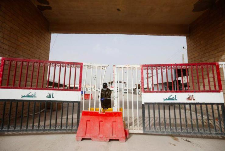 المالية النيابية: 50% من واردات المنافذ الحدودية خارج جيب الحكومة العراقية