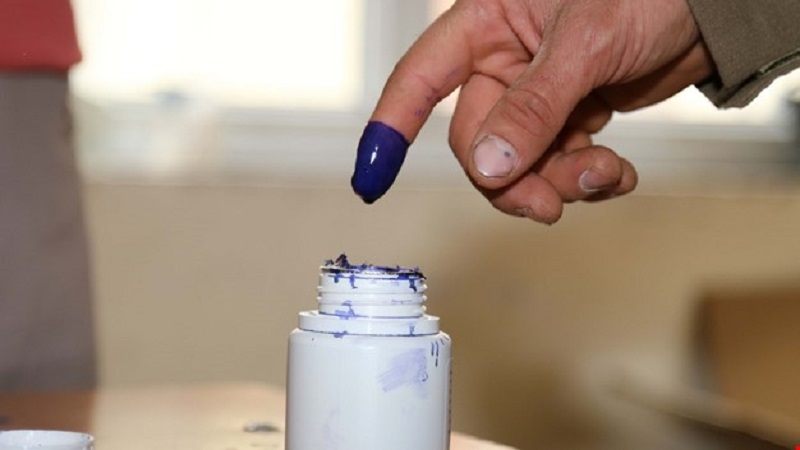 Will Covid-19 prevent Iraqis from voting?