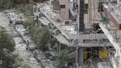 """""""خذوا الدرس""""..  البرلمان العراقي يحذر من تكرار سيناريو بيروت في بغداد"""