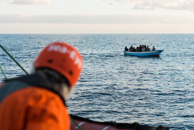 تركيا تطلق سراح نحو 60 مهاجراً عراقياً