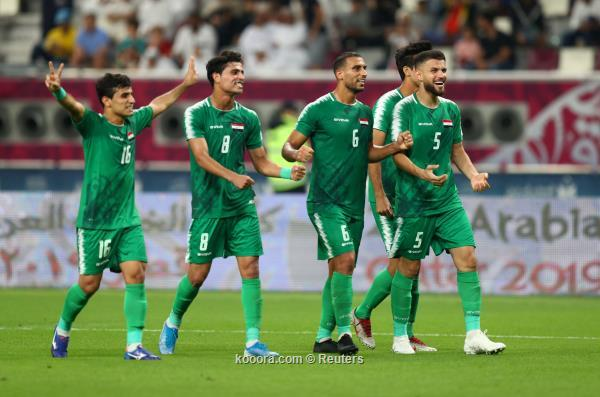 Erbil to host Iraq and Syria's friendly football match