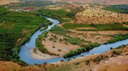 40 citizens besieged in a fload in Kirkuk