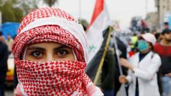 لأول مرة منذ أكثر من عام.. إعادة فتح منطقة الاحتجاجات وسط الحلة