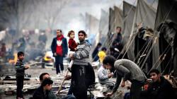 العراق يعلن شمول 500 ألف نازح بلقاح كورونا