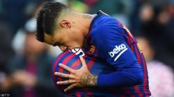 آرسنال يفاوض لضم نجم برشلونة