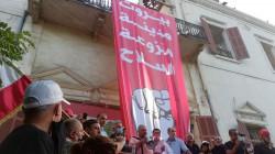 بيروت تشتعل.. محتجون يقتحمون وزارات وسط سقوط ضحايا