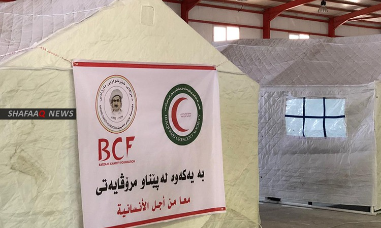 كوردستان يسجل اعلى حصيلة إصابات بكورونا منذ تفشي الفيروس