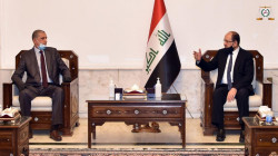 Al-Maliki calls on the ministry of interior to thwart plans aiming at destabilizing Iraq