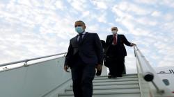 مستشار ترامب يسمي لشفق نيوز عشرة ملفات للنقاش مع الكاظمي في واشنطن