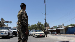 هجوم مسلح يستهدف مقر منظمة بدر في كركوك