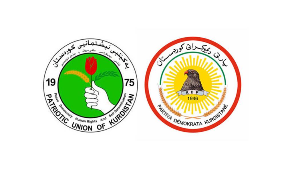 Barzani to gather Democratic Party and PUK