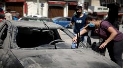 Beirut Blast: more than 200 dead