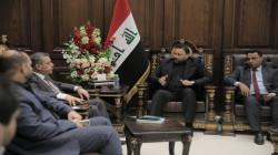 """البرلمان العراقي يدعو محافظ بغداد للاهتمام بـ""""رئة العاصمة"""""""