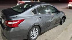 القبض على مسلح اطلق النار على ثلاث نساء في اربيل