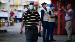 إصابات كورونا العراق تتجاوز ١٨٠ الفاً وتسجيل رقم قياسي بحالات الشفاء