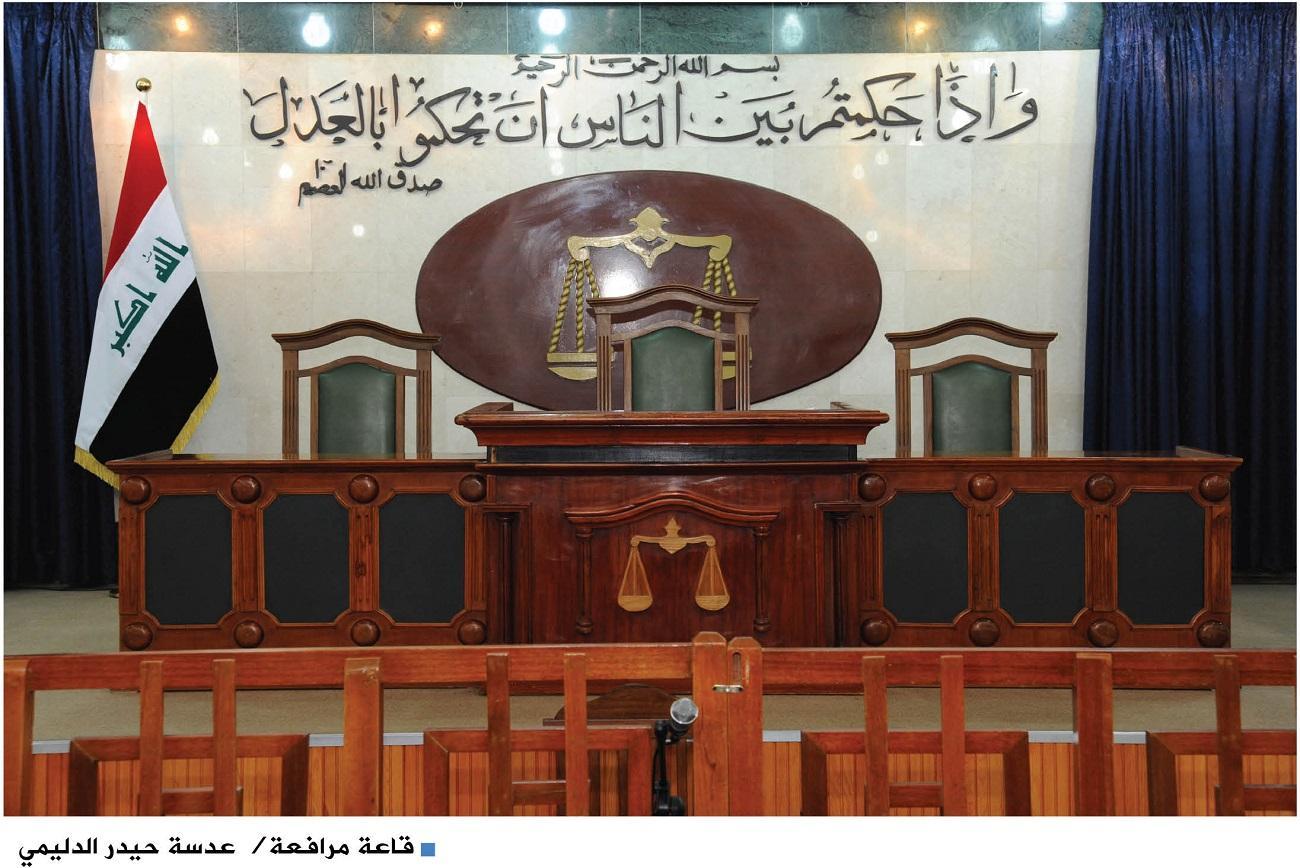 مواطن عراقي يقاضي مسؤولاً شتمه في برنامج على الهواء
