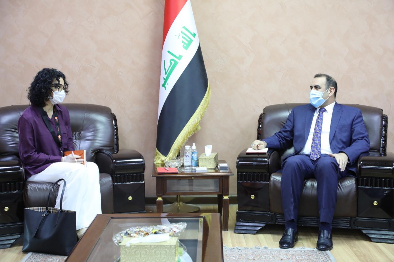 العراق يرجح عدم امكانية اجراء التعداد السكاني هذا العام بسبب كورونا