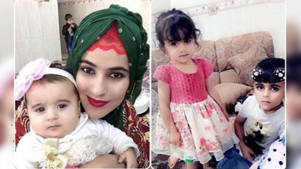 بعد عامين من الحادث.. الاعدام لشخص حرق اسرته في كوردستان