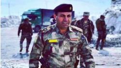 قصف تركي يودي بحياة 5 بينهم ضباط في حرس الحدود العراقي