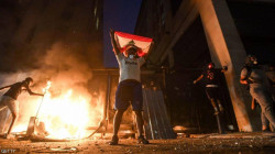 Dozens of wounded in demonstrations in Beirut