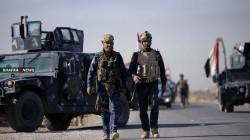 الاطاحة بارهابيين ينتمون لفرق وألوية داعش في نينوى