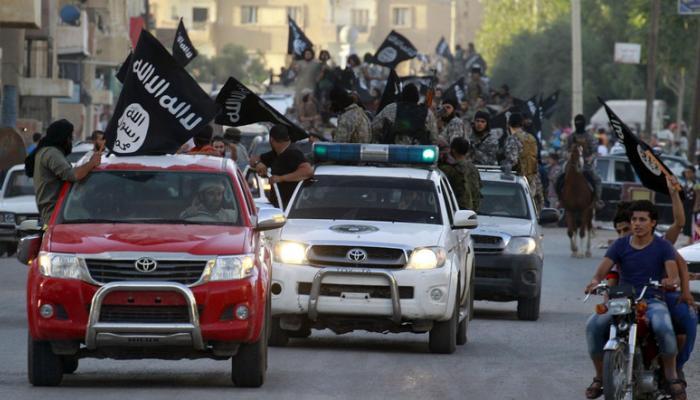 """إحباط """"غزوة سامراء"""" عبر الإطاحة بثلاث خلايا لداعش"""