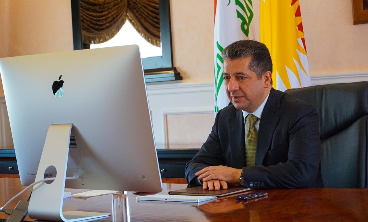 إقليم كوردستان: لم نبق أي مسوّغ دستوري إلا وقدمناه لكن بغداد غير مستعدة للتجاوب