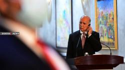 """العراق يدين اغتيال """"زاده"""": هذه الأعمال لا تساهم بدعم الاستقرار"""